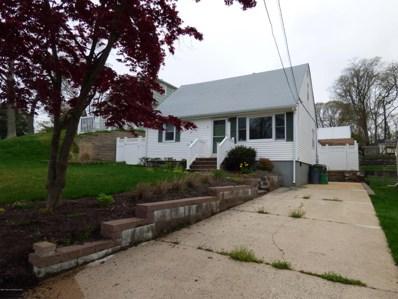 5 Cliffwood Drive, Neptune Township, NJ 07753 - MLS#: 21716124