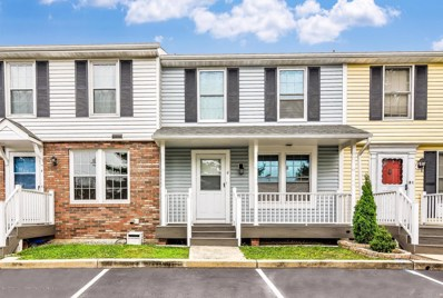 4 Dayna Court UNIT 4, Perth Amboy City, NJ 08861 - MLS#: 21717722