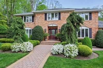 5 Charm Court, Holmdel, NJ 07733 - MLS#: 21718395