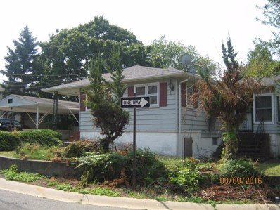 81 Monmouth Street, Cliffwood, NJ 07721 - MLS#: 21718845