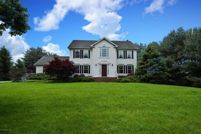 11 Plantation Drive, Freehold, NJ 07728 - MLS#: 21720545