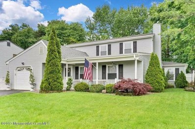 48 Peachstone Road, Howell, NJ 07731 - MLS#: 21720788