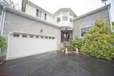 151 Wainwright Drive S, Matawan, NJ 07747 - MLS#: 21721186