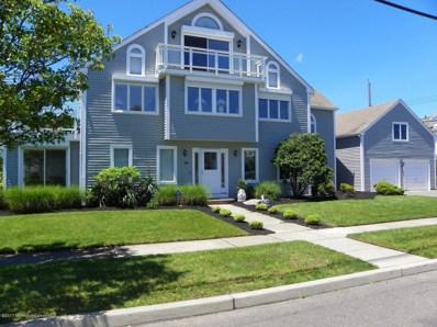 101 Seaside Place, Sea Girt, NJ 08750 - MLS#: 21722062