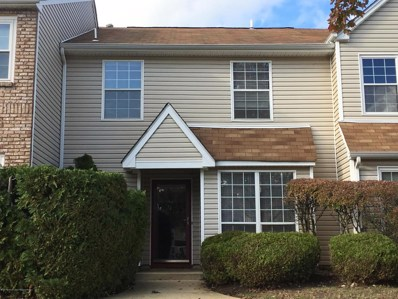 297 Stratford Place, Morganville, NJ 07751 - MLS#: 21722130