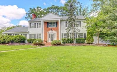 1906 Finderne Street, Oakhurst, NJ 07755 - MLS#: 21723007