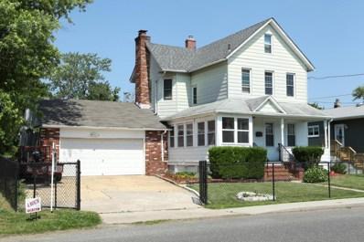 249 Edwards Avenue, Long Branch, NJ 07740 - MLS#: 21723497