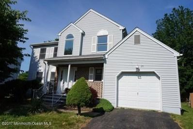20 Reid Way, Freehold, NJ 07728 - MLS#: 21723575
