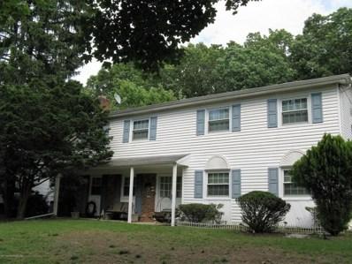 62 Guest Drive, Morganville, NJ 07751 - MLS#: 21724950