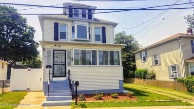6 Kearney Avenue, South Amboy, NJ 08879 - MLS#: 21725637