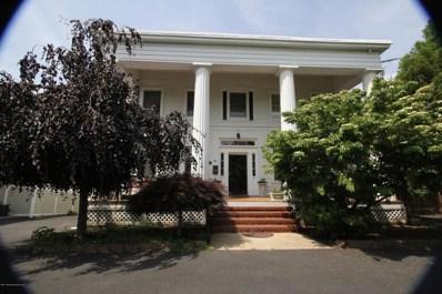 94 Throckmorton Lane, Old Bridge, NJ 08857 - MLS#: 21725863
