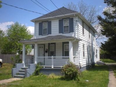 418 Fisher Avenue, Neptune Township, NJ 07753 - MLS#: 21725945