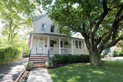 30 E Bergen Place, Red Bank, NJ 07701 - MLS#: 21726600