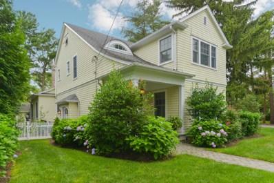 65 Grange Avenue, Fair Haven, NJ 07704 - MLS#: 21726616