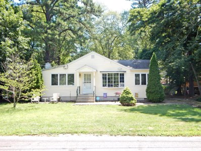 40 Willow Avenue, Howell, NJ 07731 - MLS#: 21726822