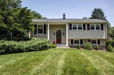 8 Winding Brook Way, Holmdel, NJ 07733 - MLS#: 21726887