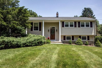 8 Winding Brook Way, Holmdel, NJ 07733 - MLS#: 21726887