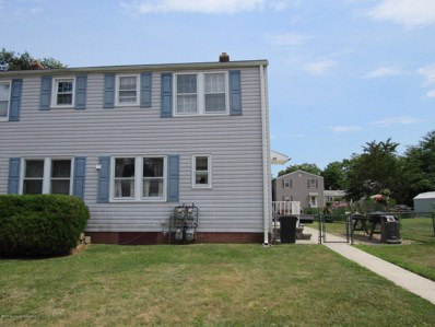 24 Barker Avenue, Shrewsbury Twp, NJ 07724 - MLS#: 21727279