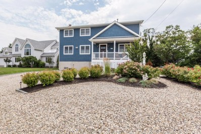 169 Stockton Lake Boulevard, Manasquan, NJ 08736 - MLS#: 21727509