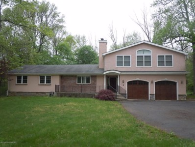 8 Greenshadows Lane, Princeton, NJ 08540 - MLS#: 21727890