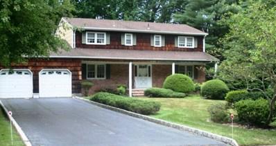 24 Harrington Terrace, Morganville, NJ 07751 - MLS#: 21728206