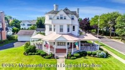 119 Monmouth Avenue, Spring Lake, NJ 07762 - MLS#: 21728401