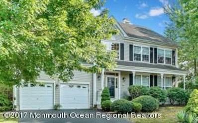 45 Rachael Drive, Morganville, NJ 07751 - MLS#: 21728664