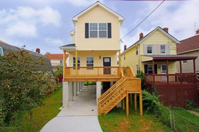 25 Miller Street, Highlands, NJ 07732 - MLS#: 21729031
