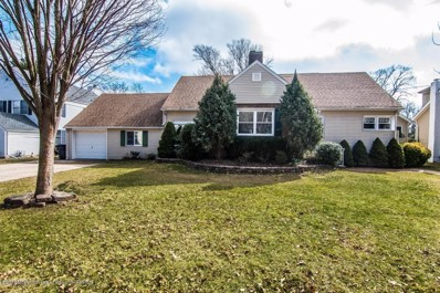 90 Hendrickson Place, Fair Haven, NJ 07704 - MLS#: 21729596