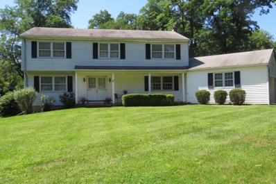 12 Glenhill Road, Freehold, NJ 07728 - MLS#: 21729715