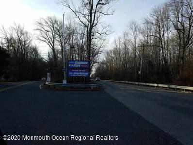 455 Pension Road, Old Bridge, NJ 08857 - MLS#: 21729739
