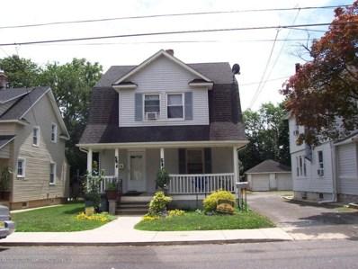 586 Russell Avenue, Long Branch, NJ 07740 - MLS#: 21729926
