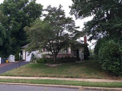 66 Enright Avenue, Freehold, NJ 07728 - MLS#: 21730186