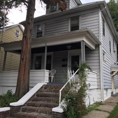 219 Elm Street, South Amboy, NJ 08879 - MLS#: 21730235