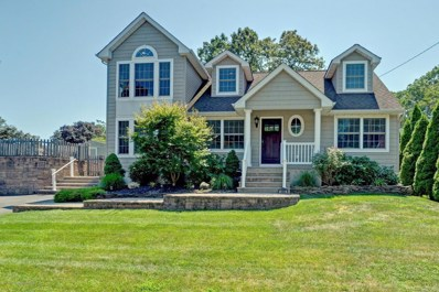 406 Woodmere Avenue, Neptune Township, NJ 07753 - MLS#: 21730626
