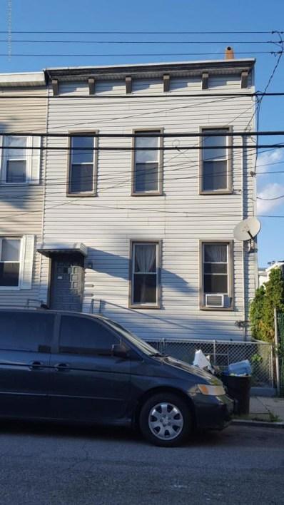 84 Bleecker Street, Jersey City, NJ 07307 - MLS#: 21730850