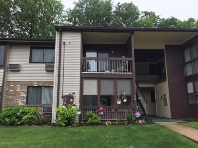154 Cross Slope Court UNIT B, Manalapan, NJ 07726 - MLS#: 21730919