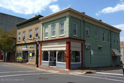 160 Monmouth Street, Red Bank, NJ 07701 - MLS#: 21731092