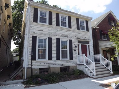 4 N Main Street, Allentown, NJ 08501 - MLS#: 21731284
