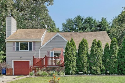 2810 Shafto Road, Tinton Falls, NJ 07753 - MLS#: 21731334