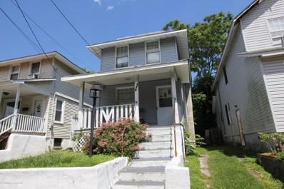 538 Myrtle Avenue, Neptune Township, NJ 07753 - MLS#: 21731508