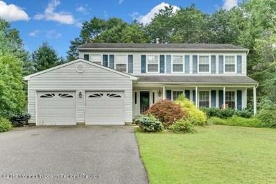 18 Mistletoe Court, Howell, NJ 07731 - MLS#: 21731527