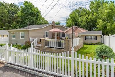 124 Pine Island Terrace, Keyport, NJ 07735 - MLS#: 21731603