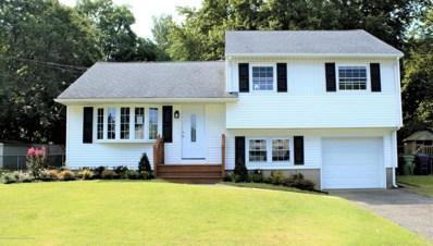 18 Harvard Avenue, Neptune Township, NJ 07753 - MLS#: 21731789