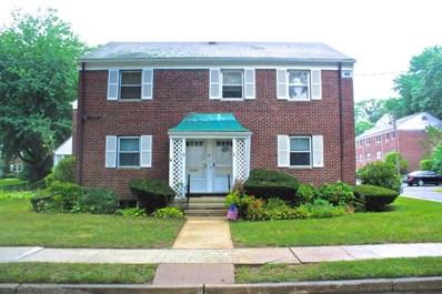 51 Manor Drive, Red Bank, NJ 07701 - MLS#: 21732174