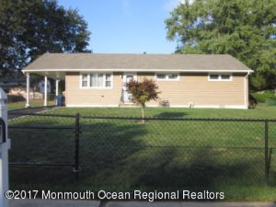 707 Coral Way, Neptune Township, NJ 07753 - MLS#: 21732253