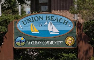 202 Gateway Court UNIT 2, Union Beach, NJ 07735 - MLS#: 21732580