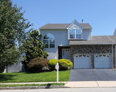 19 Kingfisher Court, Marlboro, NJ 07746 - MLS#: 21732627