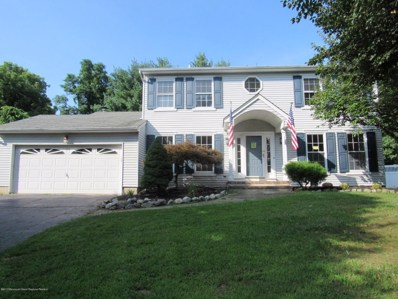 37 Driftwood Drive, Howell, NJ 07731 - MLS#: 21732652