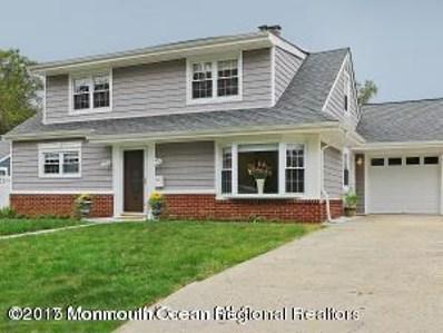 6 Taylor Road, Matawan, NJ 07747 - MLS#: 21732678